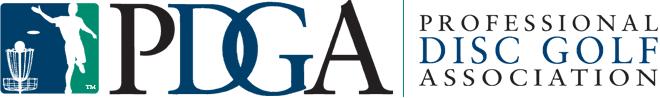 PDGA Logo Long Version