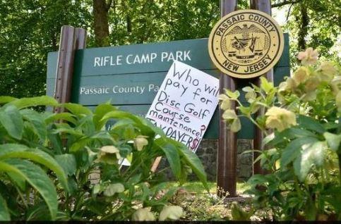 Rifle Camp Park NJ