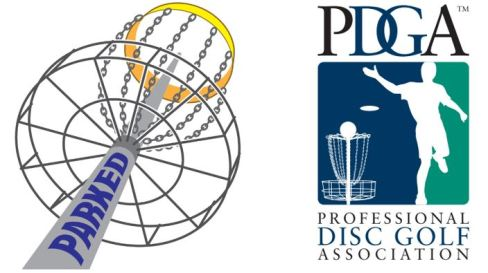 Parked and PDGA Logos Updated